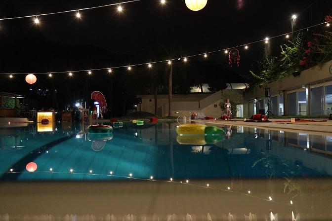 Bohemian pool part 2017