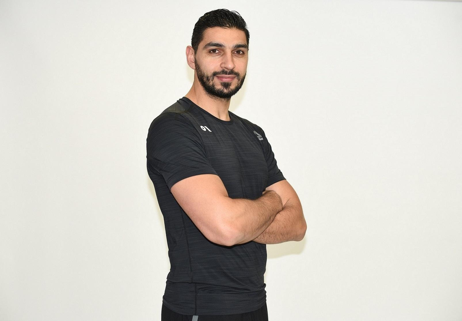 Elie Abi Hayla