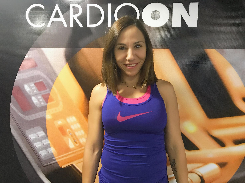 Gracia Makhlouf
