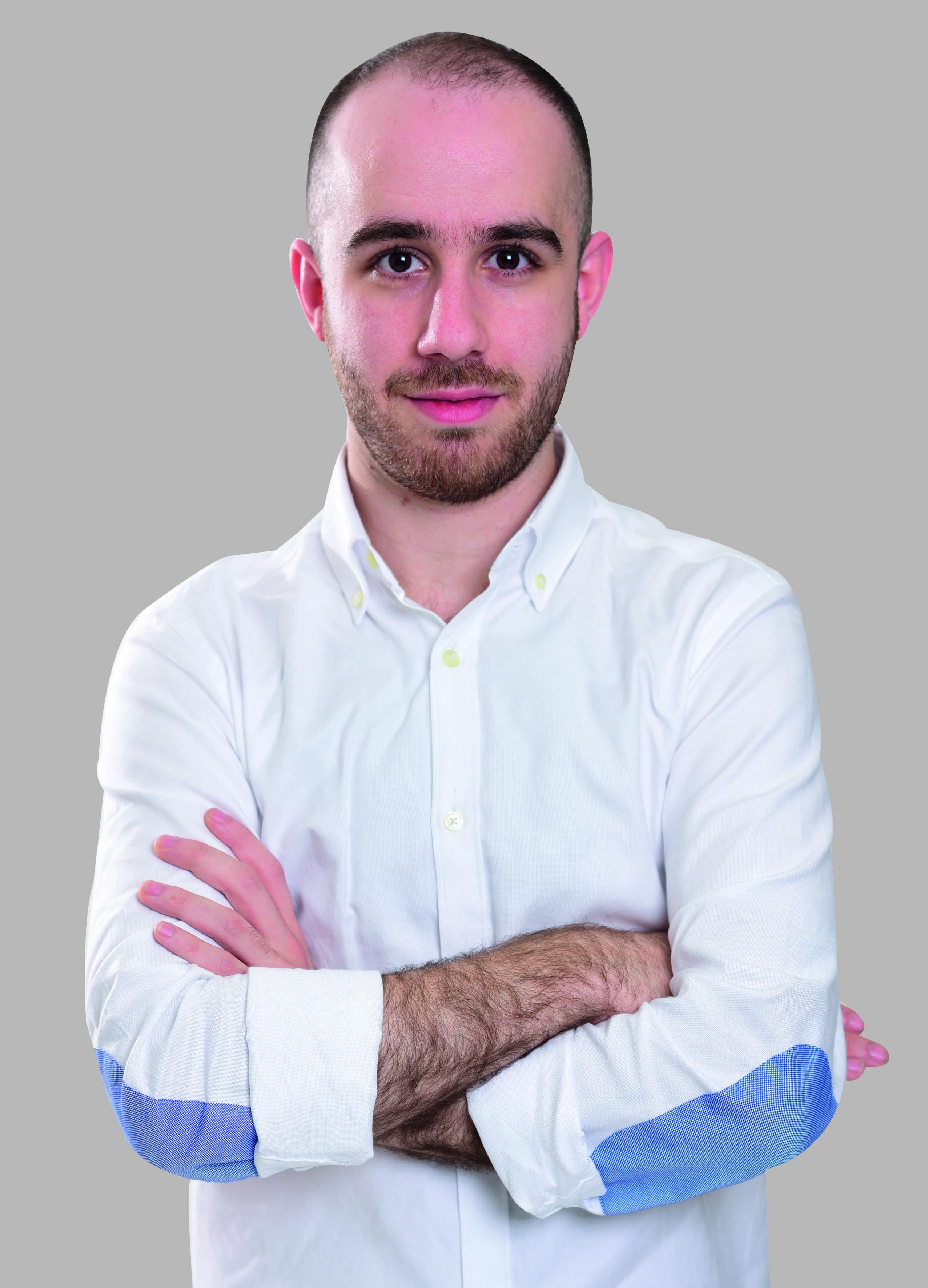 Tarek Daher